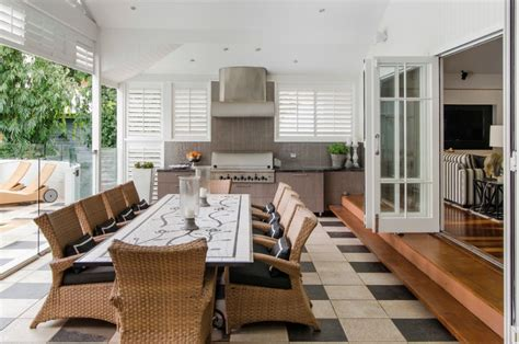 How Much Does It Cost To Install Kitchen Cabinets beautiful outdoor kitchen ideas for summer freshome com