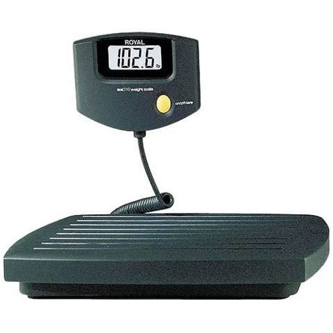 140 scale for sale royal ex 310 postal shipping scale 310 lbs 140 kg commercial scale with wired remote