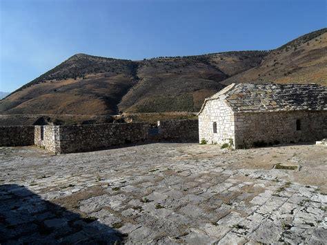 porto palermo albania porto palermo castle