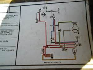 84 460 vac hose routing ford truck enthusiasts forums