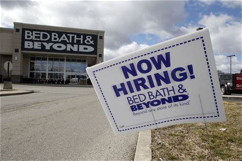 bed bath and beyond toledo local jobs m 228 rz 2015