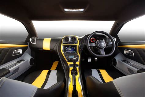 Dc Design Avanti Interior by Dc Avanti Sportscar Already Enters Used Car Market