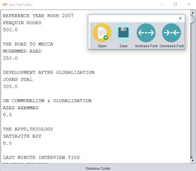 design text editor in java text editor in java with source code