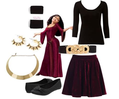without its dressing style costumes makeup and its jewellery dress like 10 fantastically evil disney villains gurl