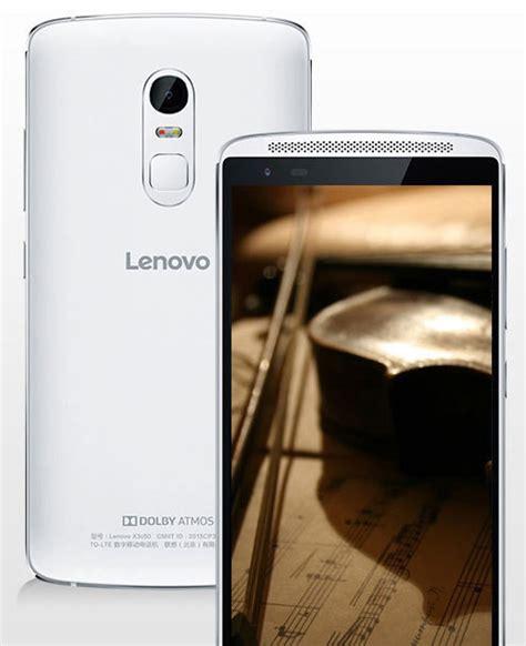 Hp Lenovo Vibe Malaysia lenovo vibe x3 now available for pre order in malaysia