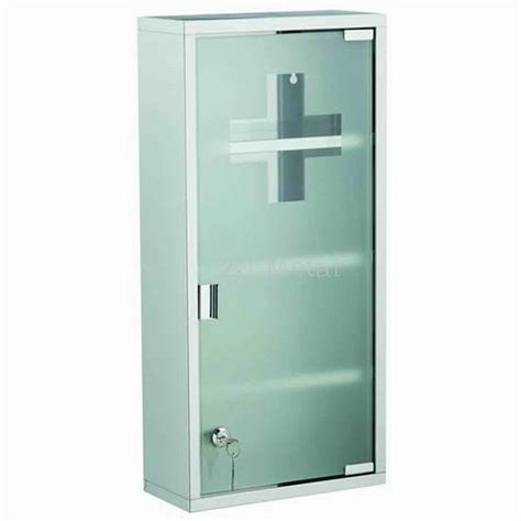 pin glass bathroom cabinet on