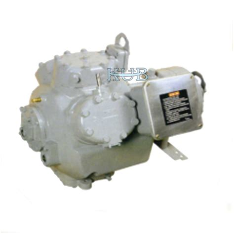 carlyle carrier ea marine air conditioning compressor