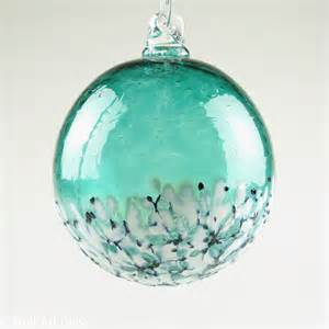 blue glass ornaments glass ornaments 28 images blown glass ornament