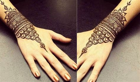 modern henna tattoo designs the mehndi design tattos henna bridal modern