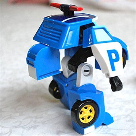 Robocar Transforming Robot Poli 207906410 robocar poli poli transforming robot