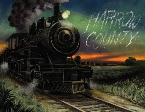 libro harrow county 3 doctor rese 241 a de harrow county 3 doctor serpiente