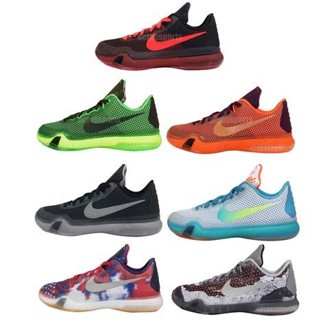 basketball shoes for boys nike x gs bryant 10 youth boys basketball
