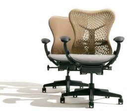 Aeron Chair Review by Herman Miller Aeron Ergonomic Office Chair Gallery Of