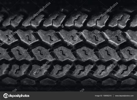 rubber st pattern vintage motorcycle tire texture pattern stock photo