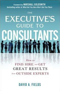 the outside consultant books consulting books on