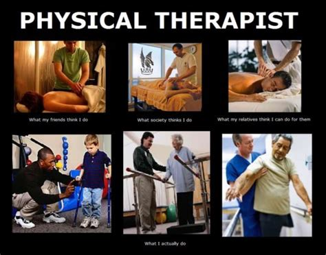 Physical Therapy Memes - what pt s do dr jasmine marcus pt dpt