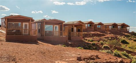 Hotel Cabin by The Ultimate Guide To Monument Valley Earth Trekkers