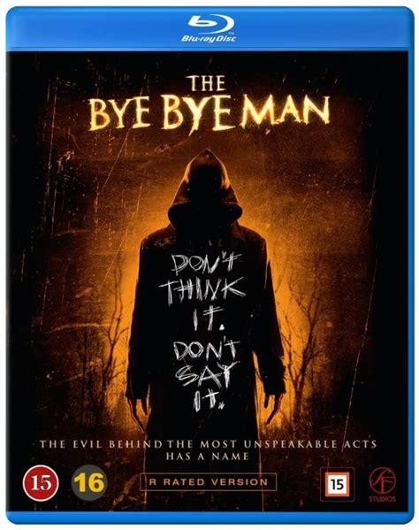 man ray photofile 0500410658 t 228 vling quot the bye bye man quot p 229 blu ray och dvd moviezine