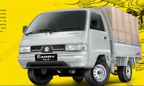 Karpet Mobil Carry Futura kredit suzuki carry bandung cimahi april 2018