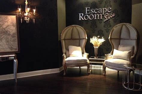 Escape Room by Top 10 Reasons Why You Should Visit Alexandria Virginia