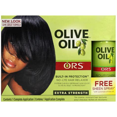 best relaxer for fine hair ors no lye hair relaxer extra strength clicks