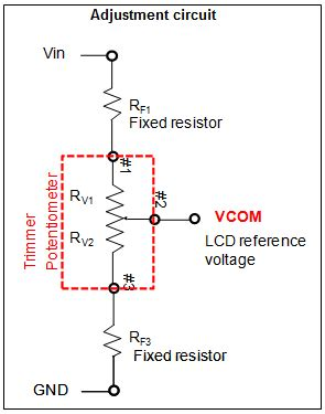 variable resistor reading application guide of trimmer potentiometers trimmer potentiometer resistors murata
