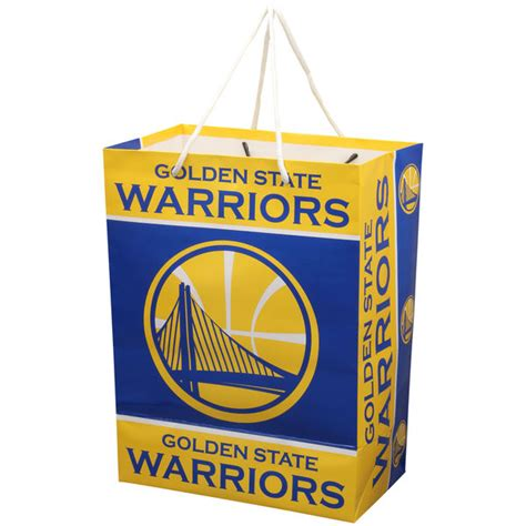 Gifts Designed For Mba Golden State Warriors by Golden State Warriors Gift Bag Nba Store