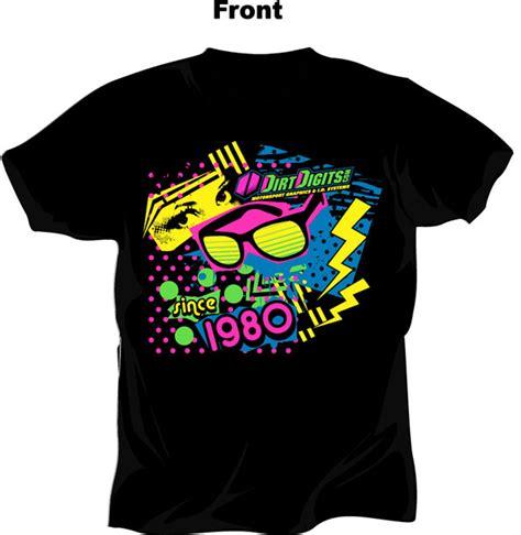 80s Shirt by 80s T Shirts Artee Shirt