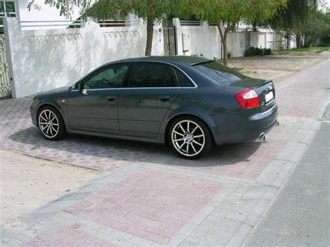 Audi A4 Baujahr 2004 by 13137 2004 Audi A4 Specs Photos Modification Info At