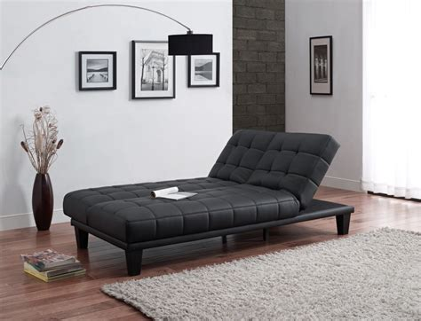futon lounger chair best chair beds for guests