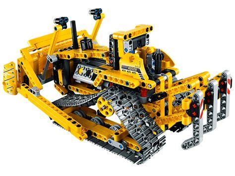 best technic lego lego technic 42028 bulldozer mattonito