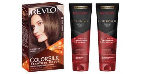 revlon hair color coupons b1g1 revlon coupon hair care for 1 50 ea southern