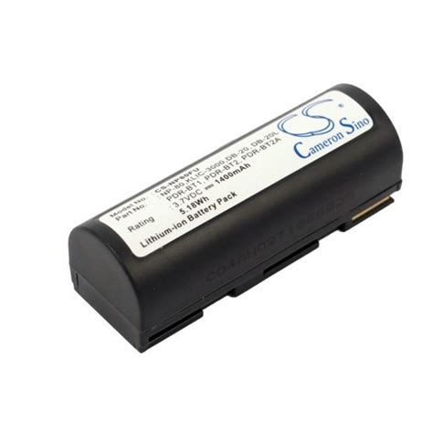 replacement battery for mitsubishi bp 1100 microelite 3300