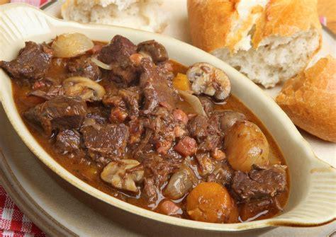 recette cuisine viande boeuf en daube cuisine az