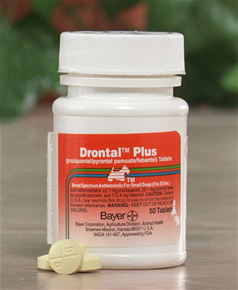 drontal for dogs drontal 174 plus tablets for dogs