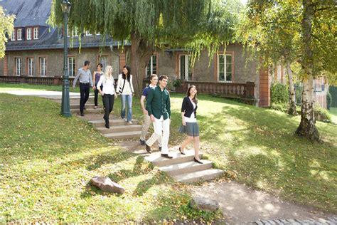 Mba Schools In Germany by Ebs Universit 228 T F 252 R Wirtschaft Und Recht Business Schools