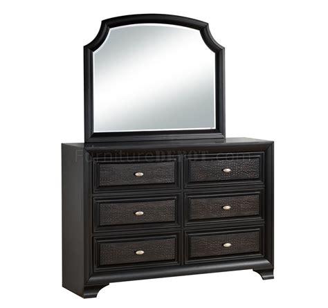 farrah bedroom farrah bedroom 5pc set in olivia black by global w options