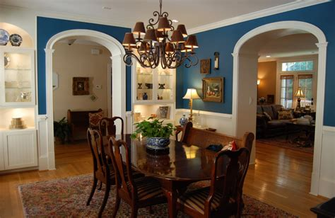 colors for dining rooms how to choose the right color palette for your home