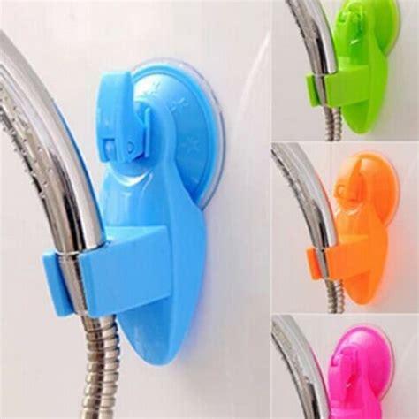 Shower Mandi Sapi 1 gantungan hanger holder shower mandi multi color jakartanotebook