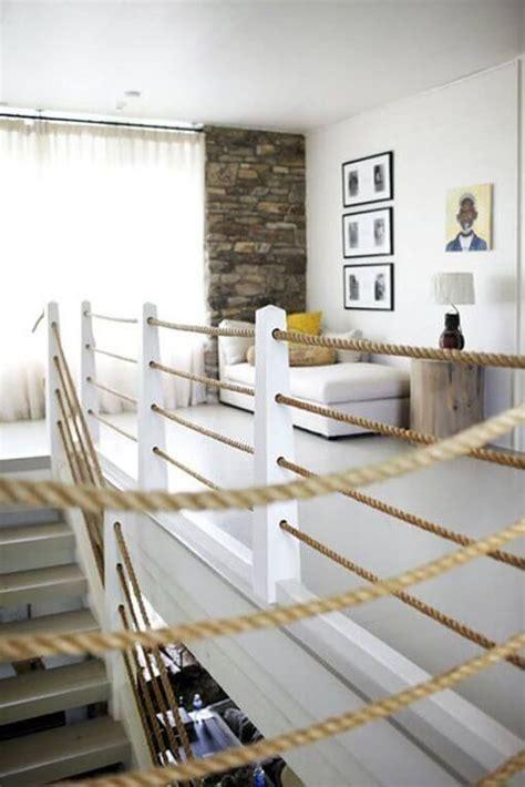 Treppe Handlauf Seil by Treppen Handlauf Seil Wohn Design