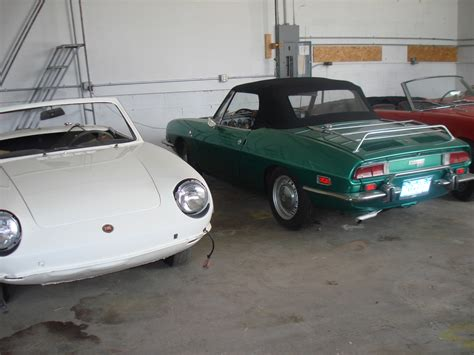general for sale two 1974 fiat 850 spiders the fiat forum