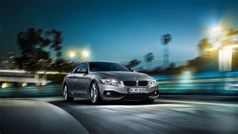 4 Car Wallpaper by Bmw 4 Series Coupe 2014 Wallpaper Hd Car Wallpapers Id