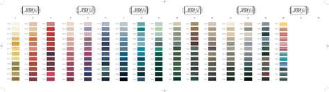 aurifil thread colors aurifil wool threads bytowne threads