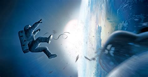 film gravity science adviser to the stars q a with kevin grazier