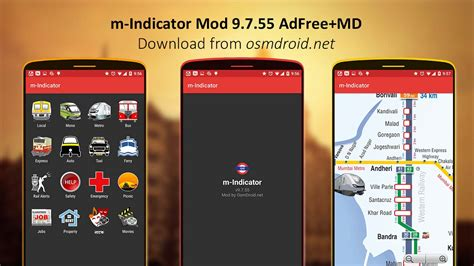 design app mod apk m indicator 9 7 55 mod ads removed free material design apk