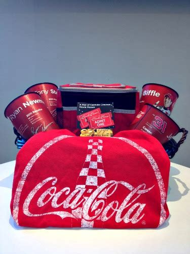 Nascar Giveaways - win a 50 amex movie passes more from coca cola and nascar