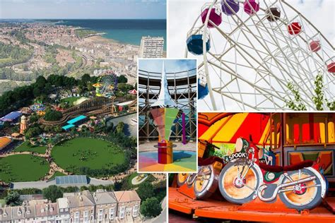 theme park kent dreamland theme park in kent is relaunching after a 163 25m