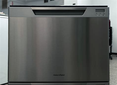 Dishwasher Drawers Fisher Paykel by Fisher Paykel Dd24dchtx7 Drawer Dishwasher Review