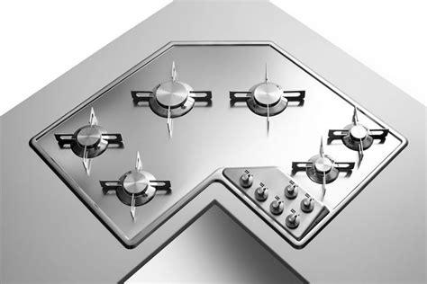 piani cottura angolari piano cottura angolare soluzioni pratiche piani cottura