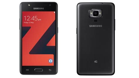 Handphone Samsung Z4 samsung z4 specs release date and price